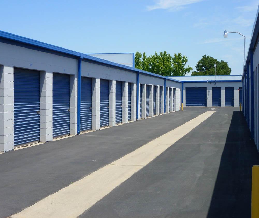 Storage Company Website 3